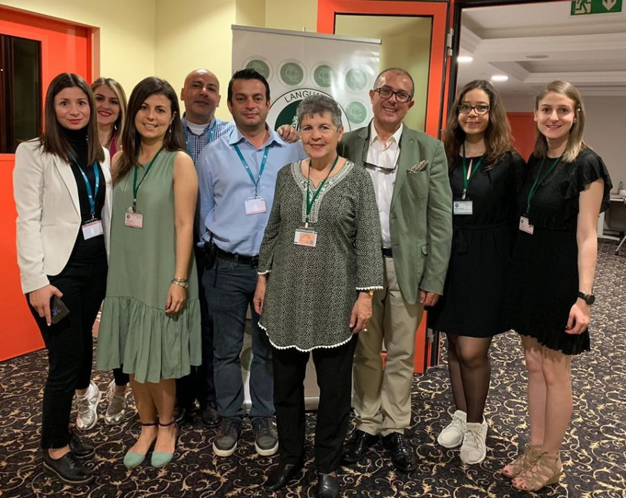 6th International Language in Focus Conference, co-organised by Çukurova University, Turkey and the English Studies Department of CITY College, International Faculty of the University of Sheffield