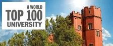 The University of Sheffield among the best in the world