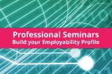 Professional Seminar Series by the Computer Science Department