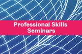 Professional Skills Seminar Series by the Computer Science Department