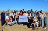 Business students participate in Youth Exchange Programme in Israel