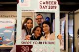 Career Day 2019 - Shaping the Future