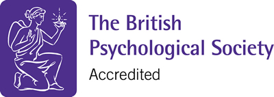 Τhe British Psychological Society Accredited