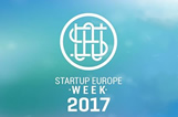 The International Faculty supports Startup Europe Week Thessaloniki 2017
