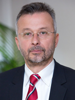 Yannis Ververidis Principal - CITY College, International Faculty of the University of Sheffield