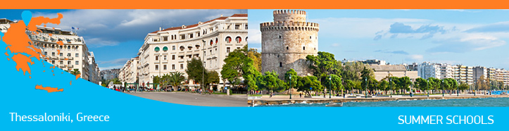 About Thessaloniki