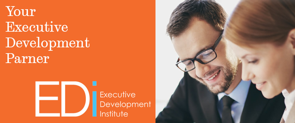 Your  Executive Development Partner, EDI